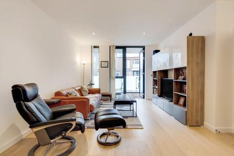 2 bedroom flat to rent - Quebec Way, London SE16