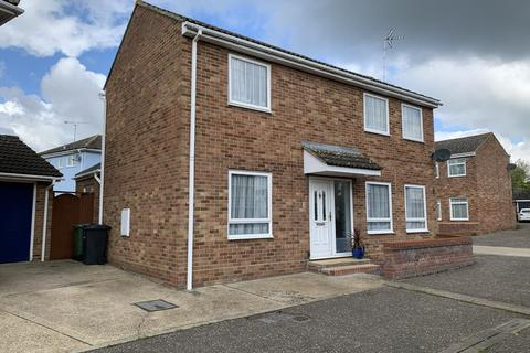 4 bedroom detached house for sale - Town End Field, Witham CM8