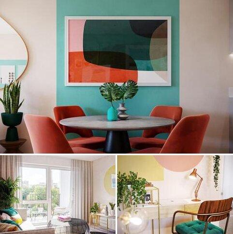2 bedroom flat for sale - at The Scene, 141 Amersham Vale SE14