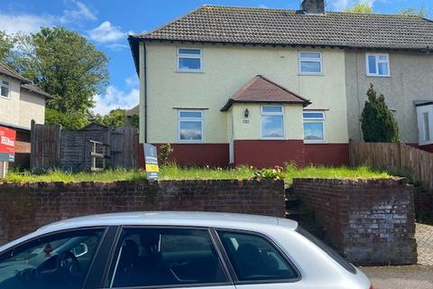 7 bedroom semi-detached house to rent - Colbourne Avenue