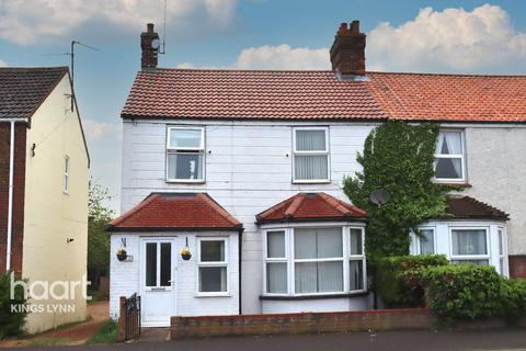 3 bedroom semi-detached house for sale - Wootton Road, King's Lynn