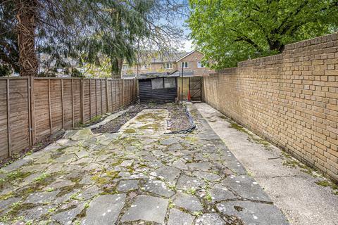3 bedroom maisonette for sale - Mercator Road Lewisham SE13