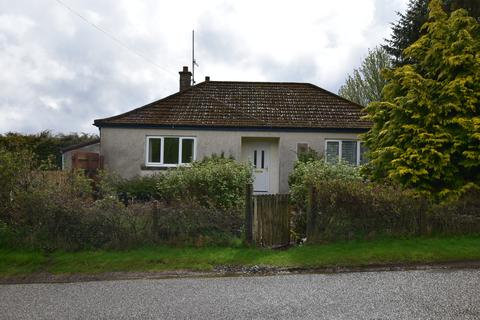 3 bedroom detached bungalow for sale - Kirkmichael, Ballindalloch