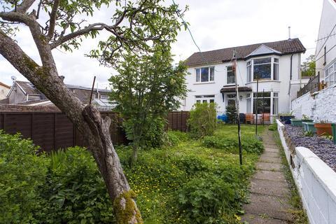 3 bedroom semi-detached house for sale - Gwawr Street, Aberdare, Rhondda Cynon Taff, CF44