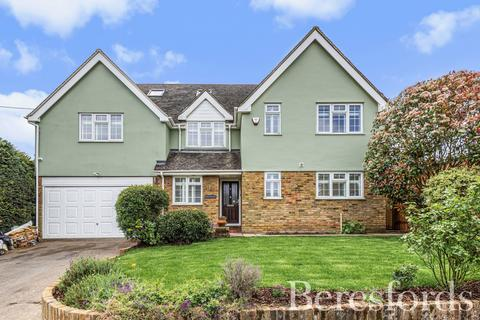 6 bedroom detached house for sale - St. Johns Road, Writtle, Chelmsford, Essex, CM1