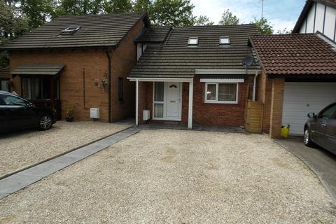 2 bedroom terraced bungalow for sale - Maerdy Park, Pencoed, Bridgend, CF35 5HJ