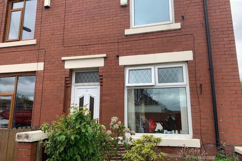 3 bedroom terraced house to rent - Keswick Street, Rochdale, OL11