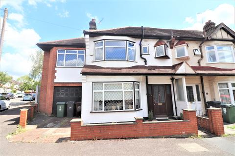 4 bedroom end of terrace house for sale - Whitehall Gardens, Chingford E4