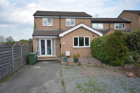 3 bedroom semi-detached house for sale - Firvale Road, Walton, Chesterfield, S42 7NN