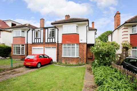 4 bedroom house for sale - Old Oak Road, Acton, W3