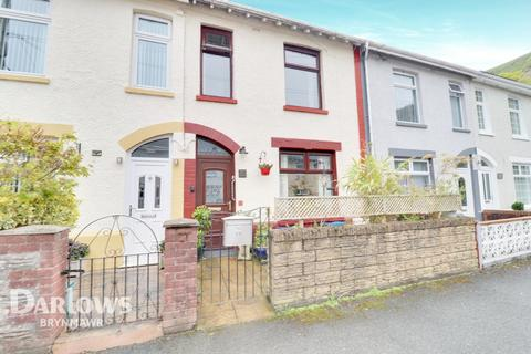 2 bedroom terraced house for sale - Oak Street, Ebbw Vale