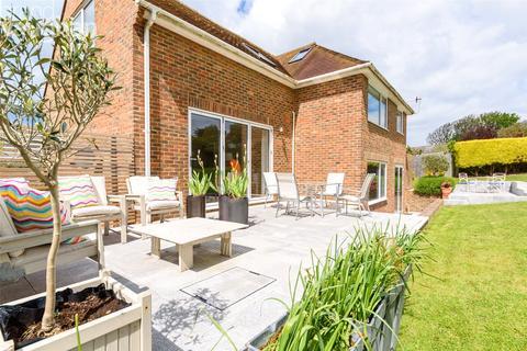 5 bedroom detached house for sale - Northgate Close, Rottingdean, Brighton, BN2