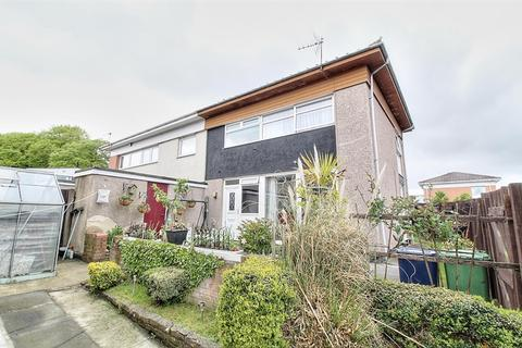 3 bedroom semi-detached house for sale - Heatherlaw, Gateshead, NE9 6RY