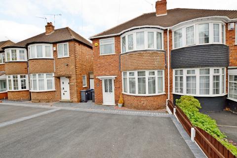 3 bedroom semi-detached house for sale - College Road, Birmingham