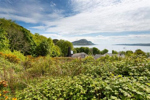Plot for sale - Kilbride Road, Lamlash, Isle Of Arran, KA27