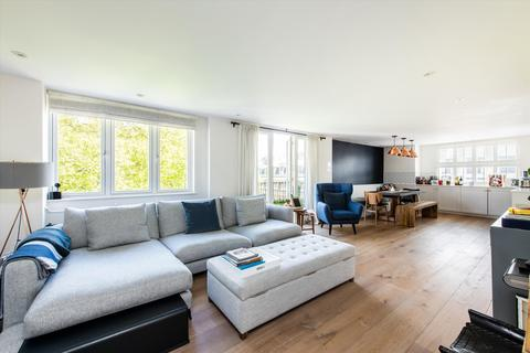 4 bedroom flat for sale - Hyde Park Square, London, W2