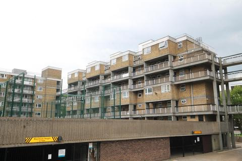1 bedroom flat for sale - Tissington Court, Rotherhithe New Road, London, SE16 2AQ