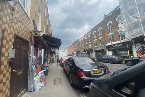Studio to rent - Green Lanes, Stoke Newington N16