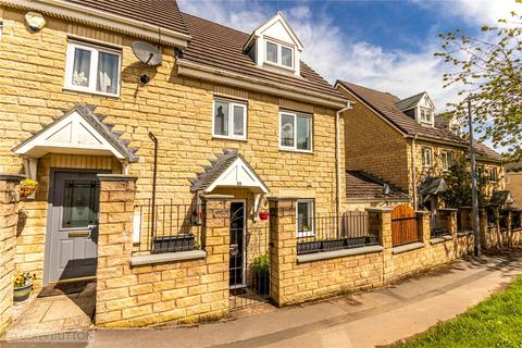 3 bedroom semi-detached house for sale - Holly Bank Road, Lindley, Huddersfield, West Yorkshire, HD3