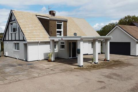 4 bedroom detached house for sale - Westwinds, Heol Dowlais Efail Isaf, CF38 1BB