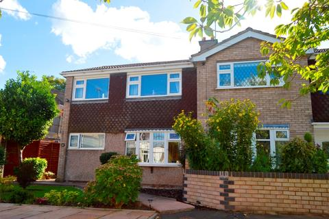 3 bedroom semi-detached house to rent - Stone Road, Trentham, Stoke-on-Trent, ST4