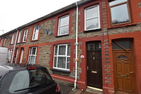 4 bedroom terraced house for sale - Meadow Street, Llanhilleth, Abertillery, NP13