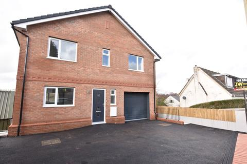 5 bedroom detached house for sale - Tabor Road, Maes Y Cwmmer, Hengoed , CF82