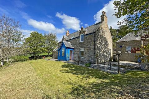 3 bedroom farm house for sale - Upperton Aberlour Banffshire AB38 9NA