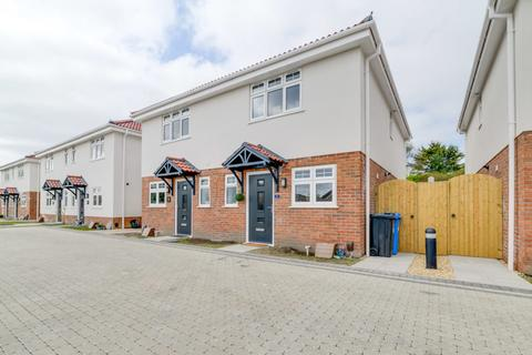 2 bedroom semi-detached house for sale - North Avenue, Two Bedroom, New Builds