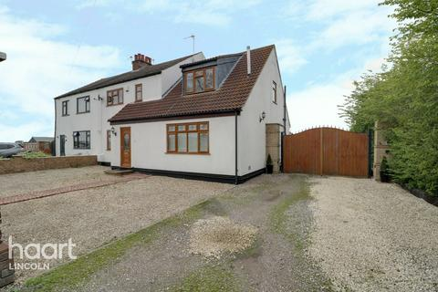 4 bedroom semi-detached house for sale - Brant Road, Lincoln