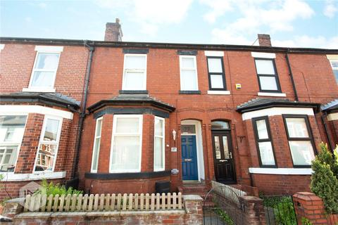 3 bedroom terraced house for sale - Gleaves Road, Eccles, Manchester, M30