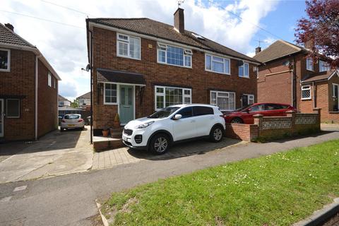 3 bedroom semi-detached house for sale - Cheviot Road, Luton, Bedfordshire, LU3