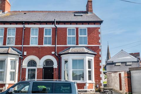 2 bedroom end of terrace house for sale - Grove Place, Penarth