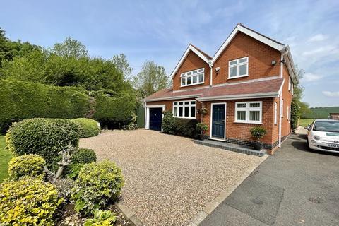 3 bedroom detached house for sale - Gonalston Lane, Epperstone, Nottingham