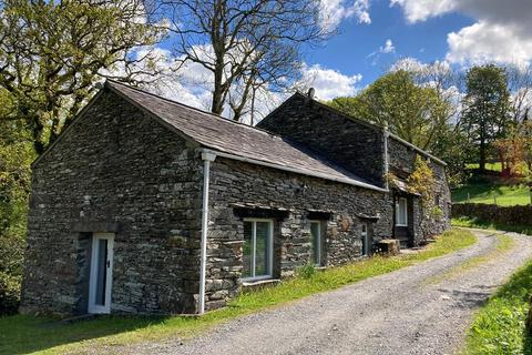 4 bedroom barn conversion for sale - The Old Mill, Broughton Mills, LA20 6AX
