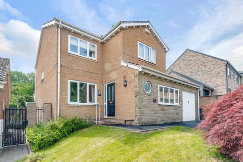 4 bedroom detached house for sale - Heather Close, Moorgate
