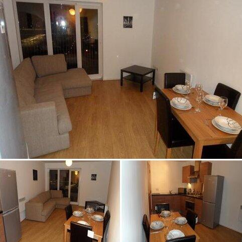 2 bedroom apartment to rent - Stuart Street, Sports City