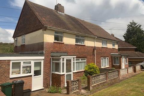 5 bedroom semi-detached house to rent - Arlington Crescent, Brighton