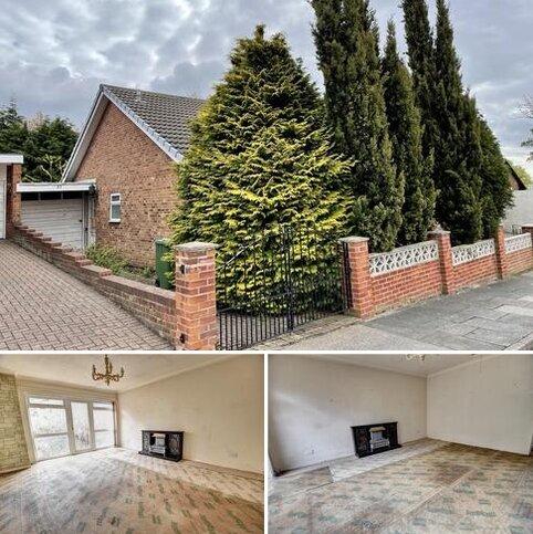 2 bedroom semi-detached bungalow for sale - Grindon Park, Grindon