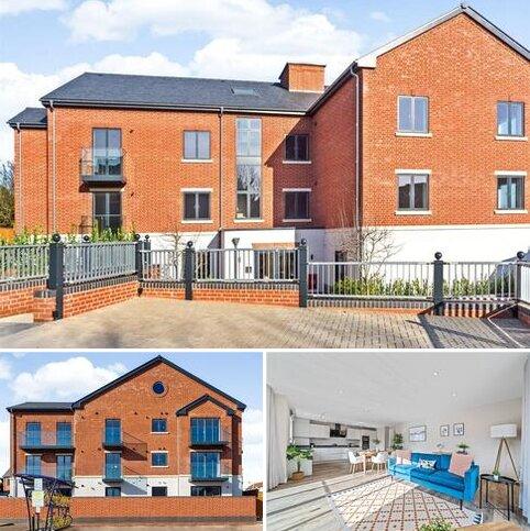2 bedroom apartment for sale - Park Lane Court, Knebworth, Hertfordshire, SG3