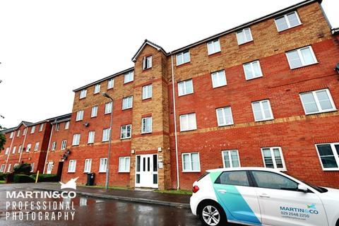 2 bedroom ground floor flat to rent - Glan Rhymni, Windsor Village