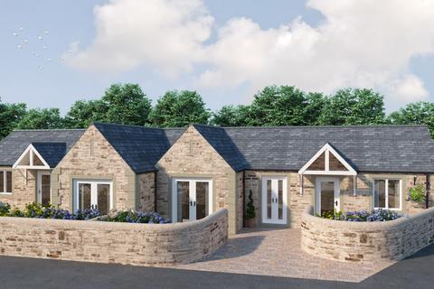 2 bedroom semi-detached bungalow for sale - Curlew Cottage, Grassington