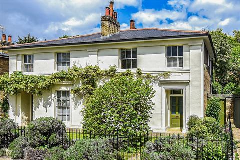 6 bedroom detached house for sale - Ravenscourt Gardens, London, W6