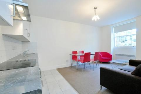 1 bedroom flat to rent - Finchley Road, St Johns Wood, NW8