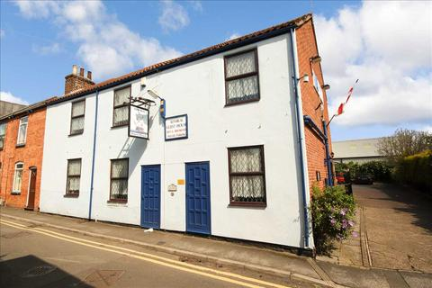 13 bedroom end of terrace house for sale - Nelson Street, Lincoln