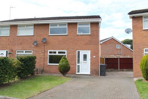 3 bedroom semi-detached house to rent - Wenlock Road, Beechwood, Runcorn