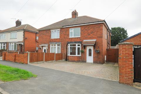 3 bedroom semi-detached house for sale - Hill View Road, Brimington