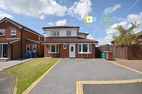 5 bedroom detached house for sale - Watercroft, Norden, OL11 5PH