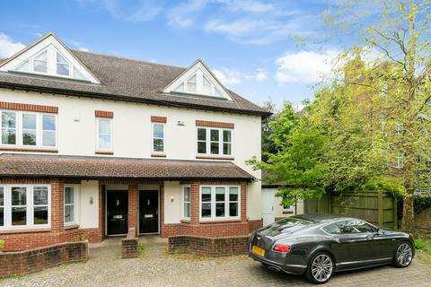 4 bedroom semi-detached house for sale - Upland Park Road, North Oxford, OX2