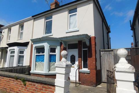 3 bedroom semi-detached house for sale - PERCY STREET, HART LANE, Hartlepool, TS26 0HT